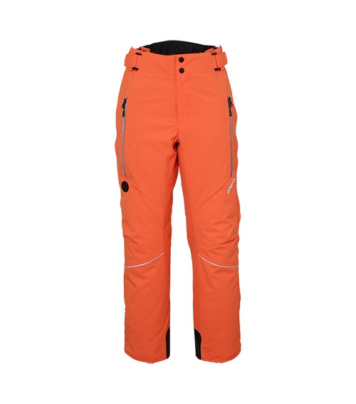 PHENIX PHENIX 2020 SKI PANT NORWAY ALPINE TEAM JR. FZ SALOPETTE ORANGE