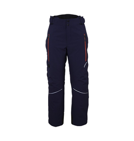 PHENIX PHENIX SKI PANT NORWAY ALPINE TEAM JR. FZ SALOPETTE NAVY BLUE