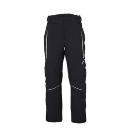 PHENIX PHENIX SKI PANT NORWAY ALPINE TEAM JR. FZ SALOPETTE BLACK