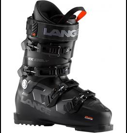 LANGE LANGE 2020 SKI BOOT RX 130 L.V. (BLACK GUNMETAL)
