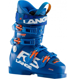 LANGE LANGE 2020 SKI BOOT RS 110 S.C. (POWER BLUE) 97MM