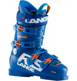 LANGE LANGE 2020 SKI BOOT RS 120 (POWER BLUE) 97MM