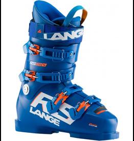 LANGE LANGE 2021 SKI BOOT RS 120 (POWER BLUE) 97MM