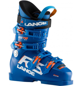 LANGE LANGE 2020 SKI BOOT RS 70 S.C. (POWER BLUE) 97MM