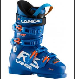 LANGE LANGE 2021 SKI BOOT RS 90 S.C. (POWER BLUE) 97MM