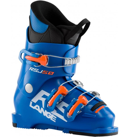 LANGE LANGE 2020 SKI BOOT RSJ 50 (POWER BLUE)