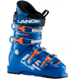 LANGE LANGE 2020 SKI BOOT RSJ 60 (POWER BLUE)