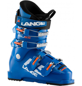LANGE LANGE 2020 SKI BOOT RSJ 65 (POWER BLUE)