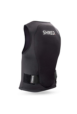 SHRED/SLYTECH SHRED 2020 FLEXI BACK PROTECTOR VEST ZIP