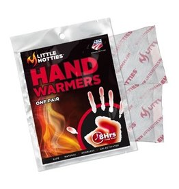 LITTLE HOTTIES LITTLE HOTTIES HAND WARMERS ONE PAIR