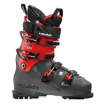 HEAD/TYROLIA HEAD 2020 SKI BOOT NEXO LYT 110 ANTHRACITE/RED