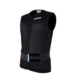 POC POC BACK GUARD SPINE VPD AIR WO VEST URANIUM BLACK