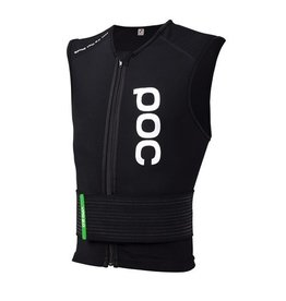 POC POC 2020 BACK GUARD SPINE VPD 2.0 VEST BLACK