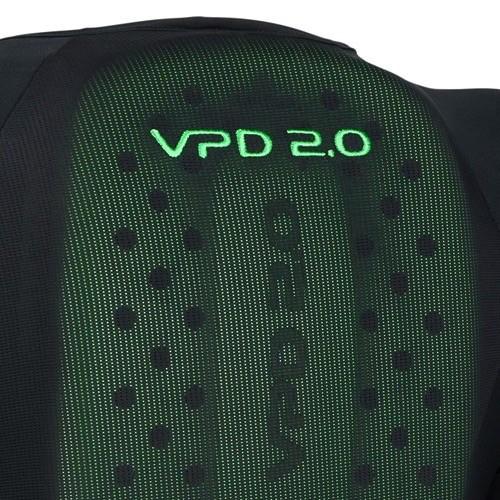 POC POC BACK GUARD SPINE VPD 2.0 VEST BLACK