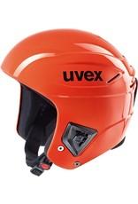 UVEX UVEX 16/17 SKI HELMET RACE+ ORANGE