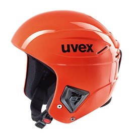 UVEX UVEX SKI HELMET RACE+ ORANGE