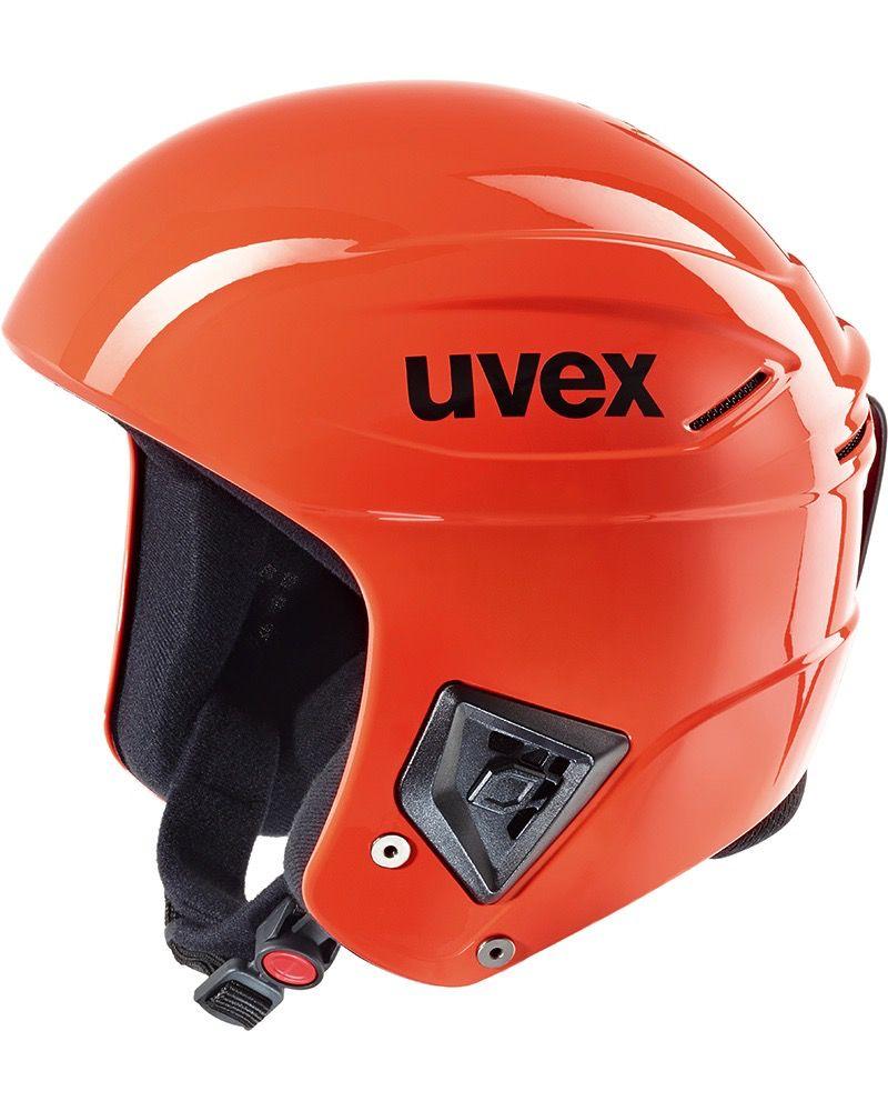 0e51b98b64 Foothills Ski Life - Product - Ski Helmet - UVEX - Race+ FIS ...