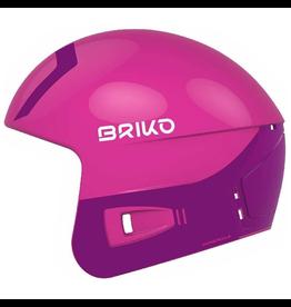 BRIKO BRIKO 2020 SKI HELMET VULCANO FIS 6.8 EPP SHINY PINK VIOLET