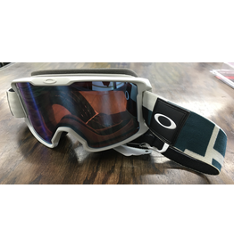 OAKLEY OAKLEY 2020 SKI GOGGLE LINE MINER YOUTH ICONOGRAPHY BALSAM