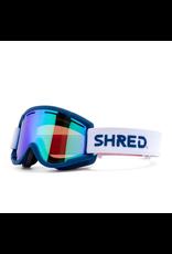 SHRED/SLYTECH SHRED 2020 SKI GOGGLE NASTIFY CLOUD BREAK-CBL PLASMA MIRROR (VLT 16%)