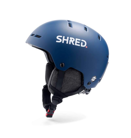 SHRED/SLYTECH SHRED 2020 SKI HELMET TOTALITY NOSHOCK NAVY