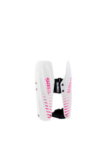 SHRED/SLYTECH SHRED ARM GUARD WHITE/PINK SMALL <br /> SHRED ARM GUARD WHITE/BLACK SMALL <br /> SHRED ARM GUARD WHITE/BLACK SMALL <br /> SHRED ARM GUARD WHITE/BLACK SMALL <br /> SHRED ARM GUARD WHITE/BLACK SMALL