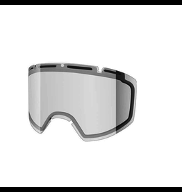 SHRED/SLYTECH SHRED REPLACEMENT LENS AMAZIFY DOUBLE LENS CLEAR (VLT 81%)