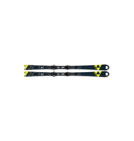 FISCHER FISCHER 2020 SKIS RC4 WC SL MEN INTERNATIONAL CURV BOOSTER 165 CM