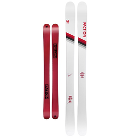 FACTION FACTION 2020 SKIS CANDIDE 3.0