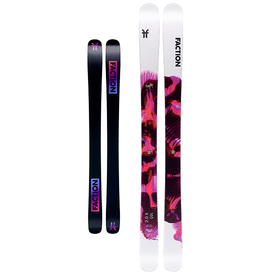 FACTION FACTION 2020 SKIS PRODIGY 2.0X