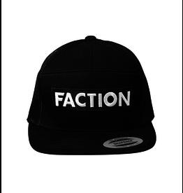 FACTION FACTION ARCH CAP BLACK OS