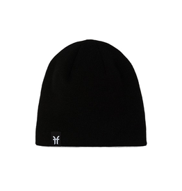 FACTION FACTION BASIC BEANIE BLACK OS