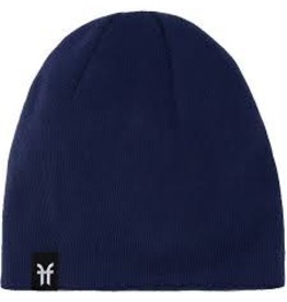 FACTION FACTION BASIC BEANIE NIGHT BLUE OS