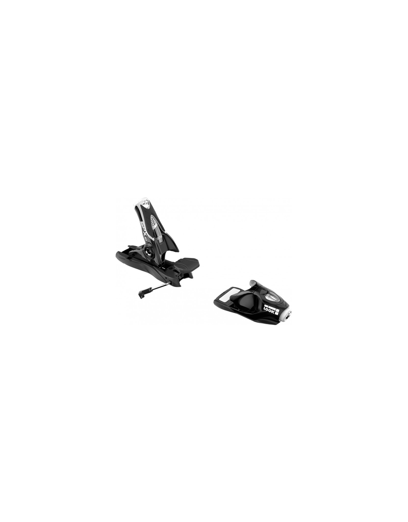LOOK LOOK 2020 SKI BINDING SPX 10 B100 BLACK