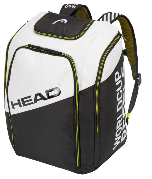 HEAD/TYROLIA HEAD REBELS RACING BACKPACK S