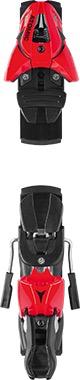 ATOMIC ATOMIC 2020 SKI BINDING N Z 12 B75 RED/BLACK