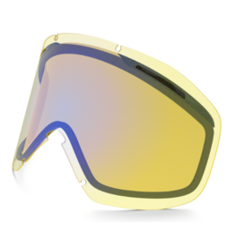 OAKLEY OAKLEY REPLACEMENT LENS O FRAME 2.0 PRO XM HI YELLOW