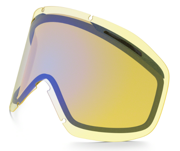 OAKLEY OAKLEY O FRAME 2.0 PRO XM HI YELLOW REPLACEMENT