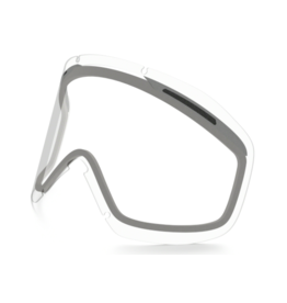 OAKLEY OAKLEY REPLACEMENT LENS O FRAME 2.0 PRO XL CLEAR
