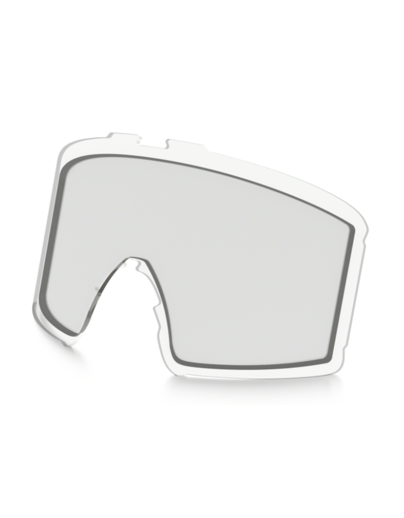 OAKLEY OAKLEY REPLACEMENT LENS LINE MINER YOUTH CLEAR