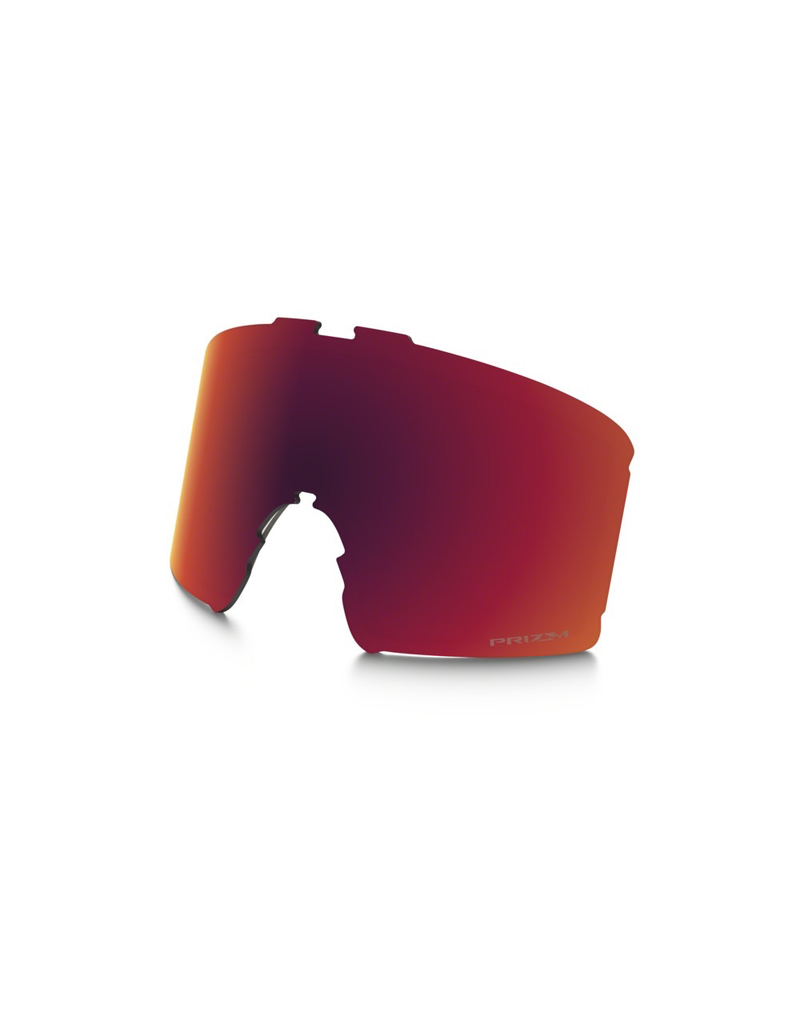 OAKLEY OAKLEY REPLACEMENT LENS LINE MINER PRIZM TORCH
