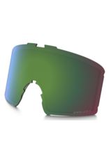 OAKLEY OAKLEY LINE MINER YOUTH REPLACEMENT LENS PRIZM JADE IRIDIUM