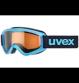 UVEX UVEX 2021 SKI GOGGLE SPEEDY PRO BLUE - LGL