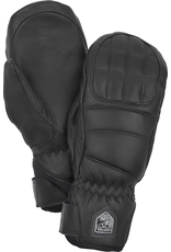 HESTRA HESTRA SKI GLOVE WOMENS FALL LINE BLACK