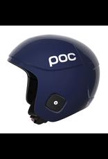 POC POC 2020 SKULL ORBIC X SPIN LEAD BLUE