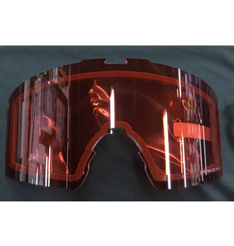 OAKLEY OAKLEY REPLACEMENT LENS LINE MINER XM PRIZM ROSE