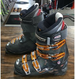 NORDICA NORDICA SKI BOOT W 10 USED 24.5