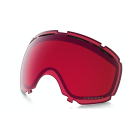 OAKLEY OAKLEY REPLACEMENT LENS CANOPY REPLACEMENT LENS PRIZM ROSE