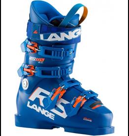 LANGE LANGE 2021 SKI BOOT RS 110 S.C. (POWER BLUE) 97MM