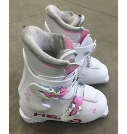 HEAD/TYROLIA HEAD SKI BOOT Z2 WHITE/PINK